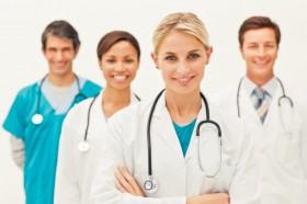 Odontologų komanda